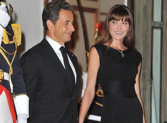 Le 17 février dernier, Nicolas Sarkozy se trouvait à Béziers avec son épouse.