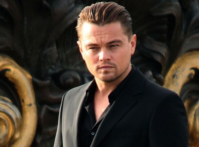 Oui, mais voilà : l'acteur américain compte-t-il vraiment épouser une femme un jour ?