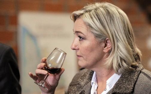 Présidentielles 2017: si le premier tour avait lieu dimanche, Marine Le Pen arriverait en tête!