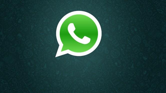 «Whatsapp a construit un service de messagerie mobile en temps réel qui a une position de leader et qui croît très vite», explique le célèbre réseau social dans un communiqué.
