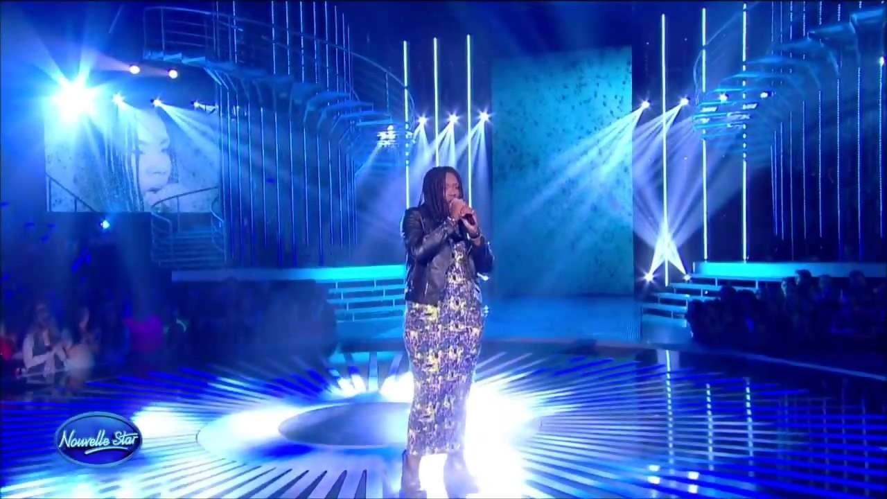 A l'avant-veille de la finale de l'édition 2014 du célèbre télé-crochet, les deux chanteurs se sont rendus sur le plateau de Laurence Ferrari, dans «Le grand 8».