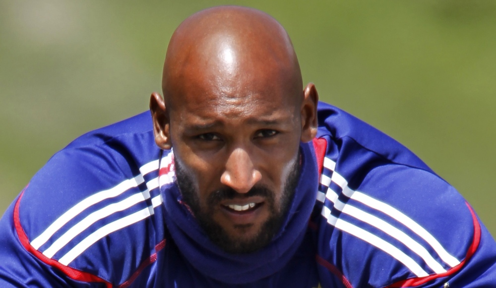 Cette condamnation fait suite à la «quenelle» de l'attaquant français, le 28 décembre dernier, pour célébrer son premier but inscrit en faveur de West Bromwich Albion face à West Ham.