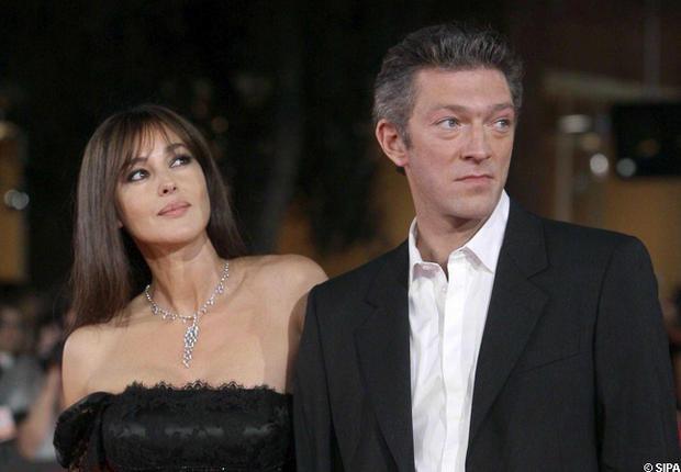 Etant donné qu'ils ont deux enfants ensemble, les deux acteurs ont conservé le contact.