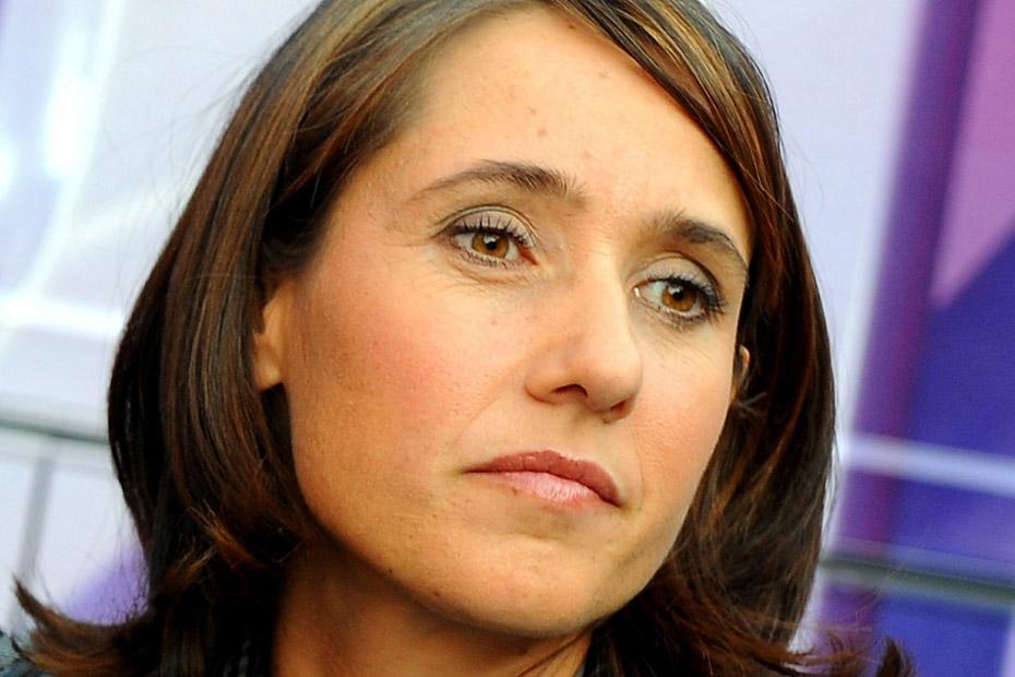 Alexia Laroche-Joubert: «Loana a duré très très longtemps par rapport à Nabilla»