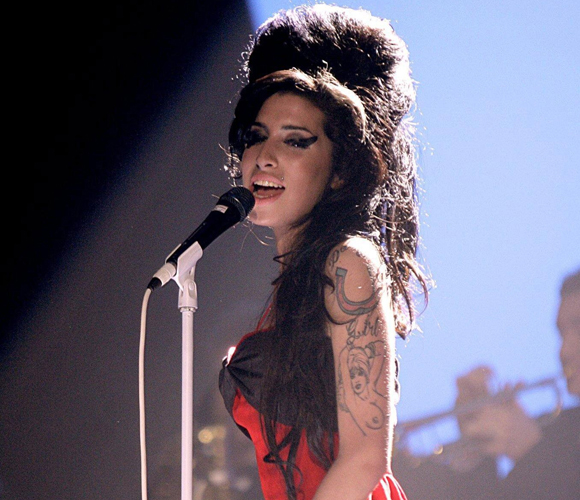 La 3D ressuscite Amy  Winehouse ?