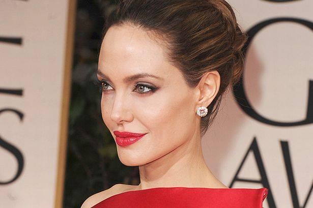 Angelina Jolie – Brad Pitt : Le torchon brûle !