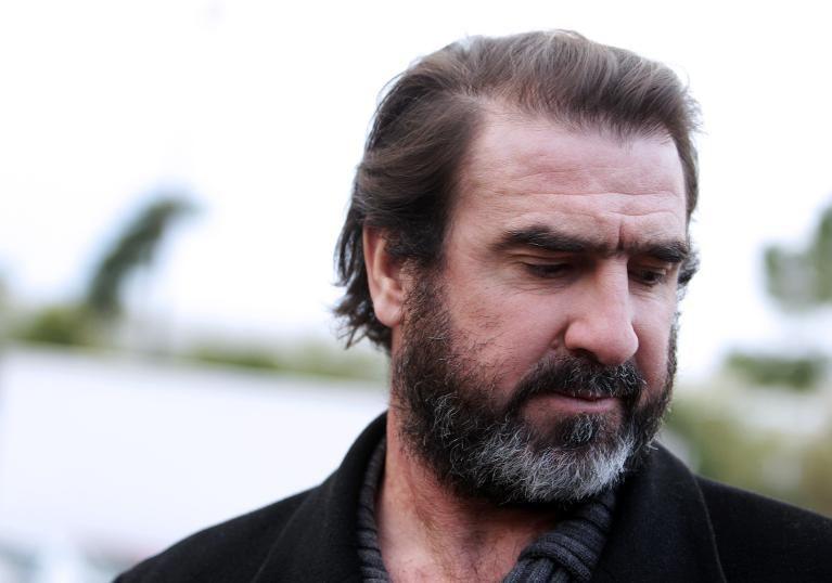 Éric Cantona s'explique au sujet de son arrestation pour agression