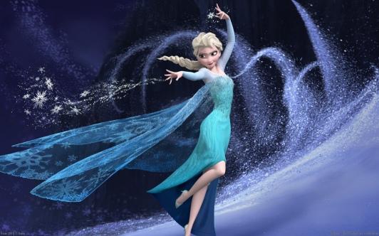 La reine des neiges ça cartonne