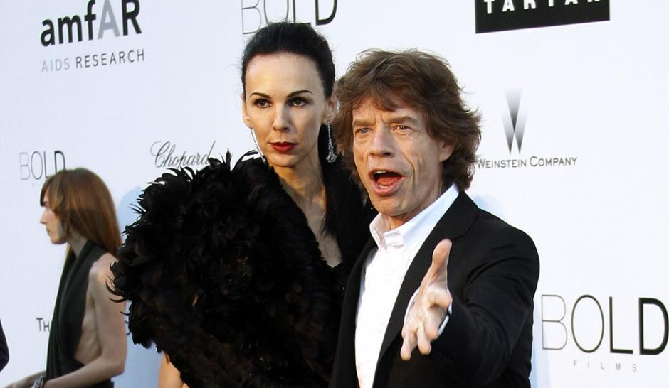 Mick Jagger réagit à la pendaison de sa compagne : « Je ne parviens pas à comprendre »