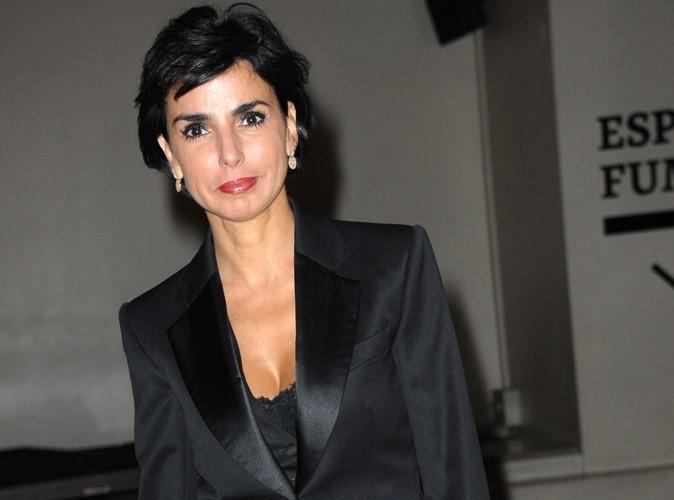 Ce vendredi, Rachida Dati était l'invité de Jean-Jacques Bourdin sur RMC.