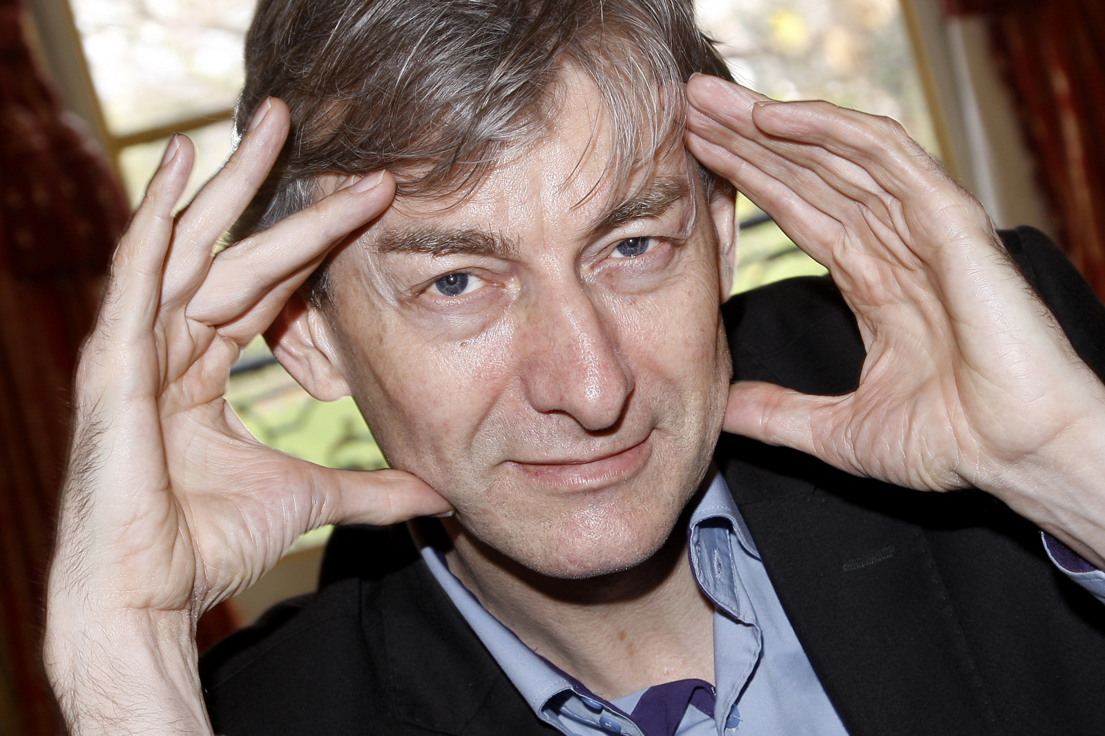 Gilles Verdez/Michel Cymes: le clash s'accentue