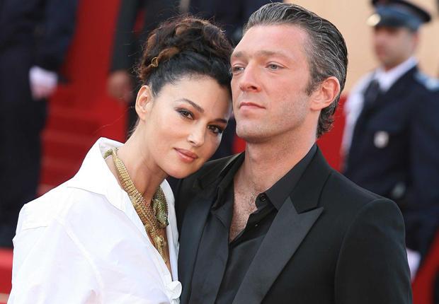 Vincent Cassel donne des explications sur sa rupture avec Monica Bellucci