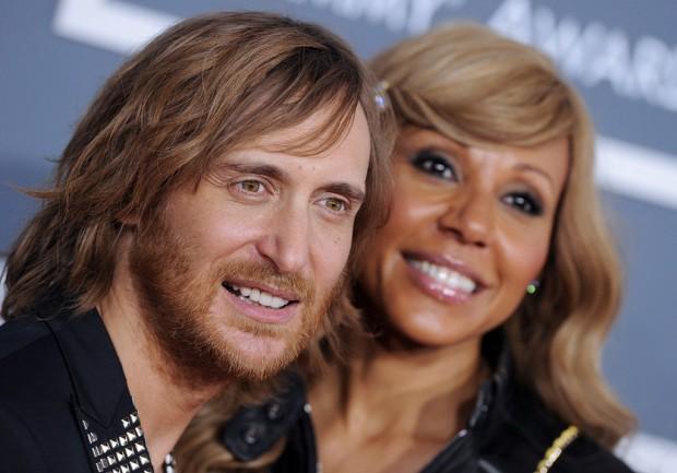 David et Cathy Guetta ont divorcé !