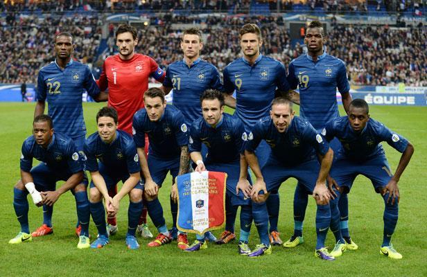 Combien d 39 argent vont gagner les bleus s 39 ils remportent la - Combien gagne le vainqueur de la coupe du monde ...