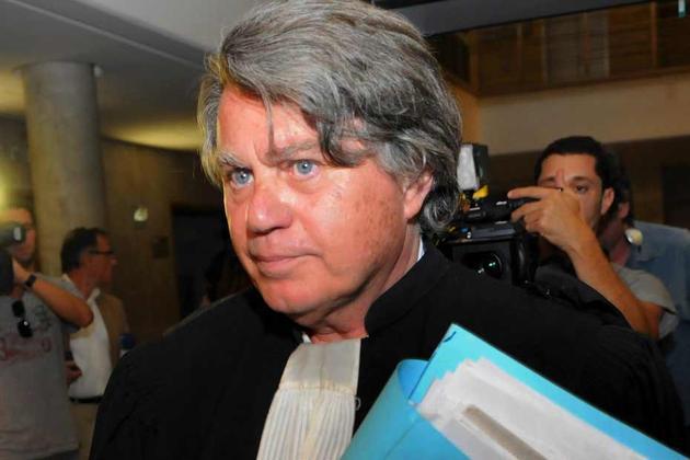Gilbert Collard: «Pour qui se prend Patrick Bruel à refuser de se produire dans les villes FN?»