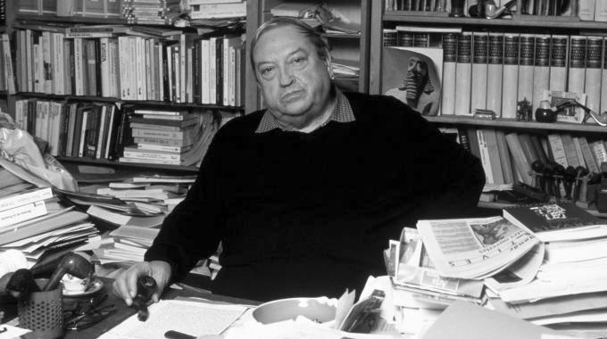Jacques Le Goff, l'appétit de l'histoire est parti