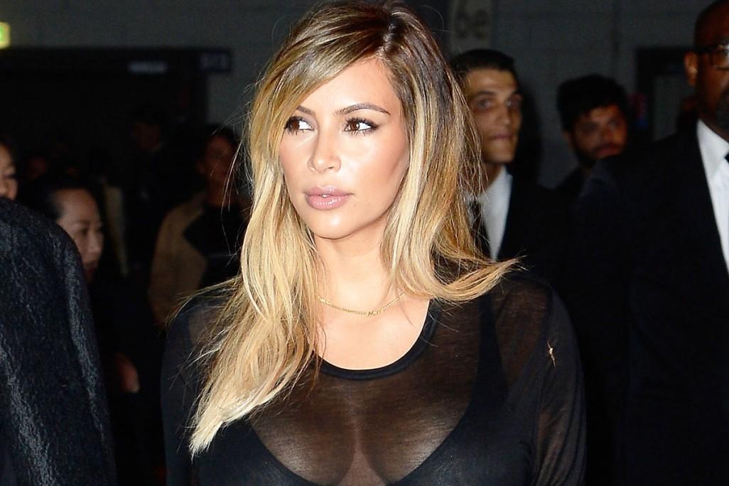 Le 24 mai prochain, si tout se passe comme prévu, Kim Kardashian deviendra la femme de Kanye West. Quelques semaines avant le jour J, la femme d'affaires a décidé de se mettre sérieusement au régime.