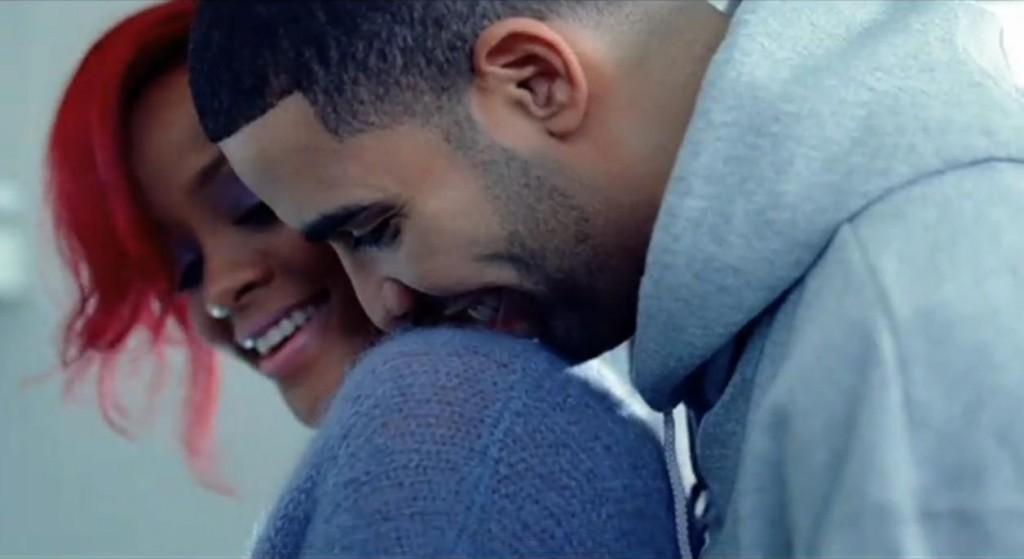 Rihanna et Drake, ensembles ou pas  ?