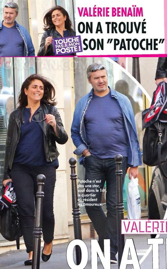 Val rie b na m archives nil mirum buzz actualit people - Valerie damidot et son mari ...