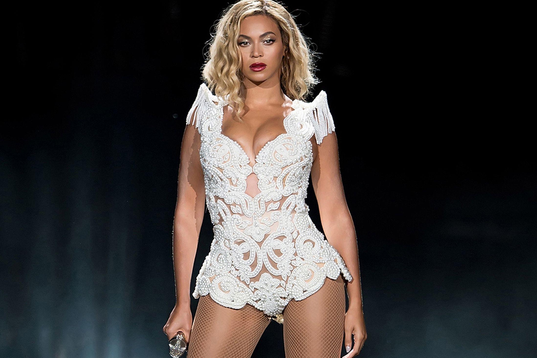 Beyoncé parle de sa fille : « Blue Ivy me rend forte »