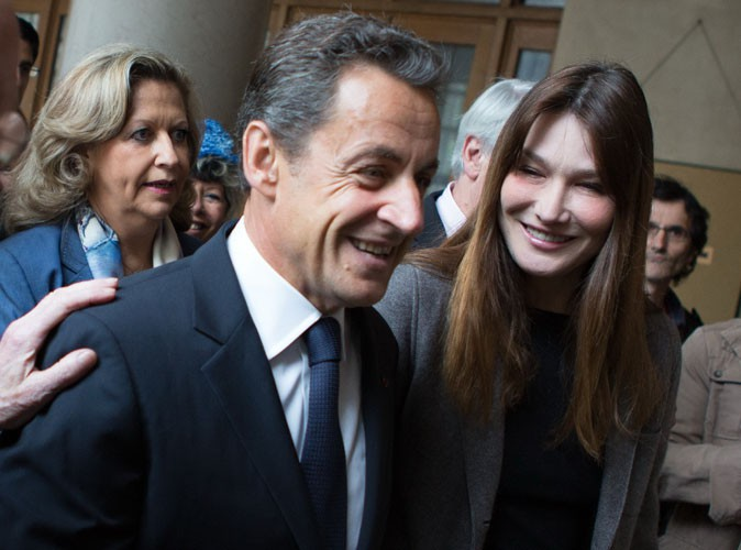 Carla Bruni : « Nicolas Sarkozy aurait fait un brillant acteur »