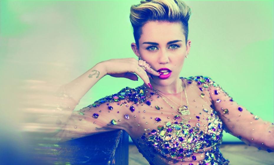 Miley Cyrus victime de cambriolage !