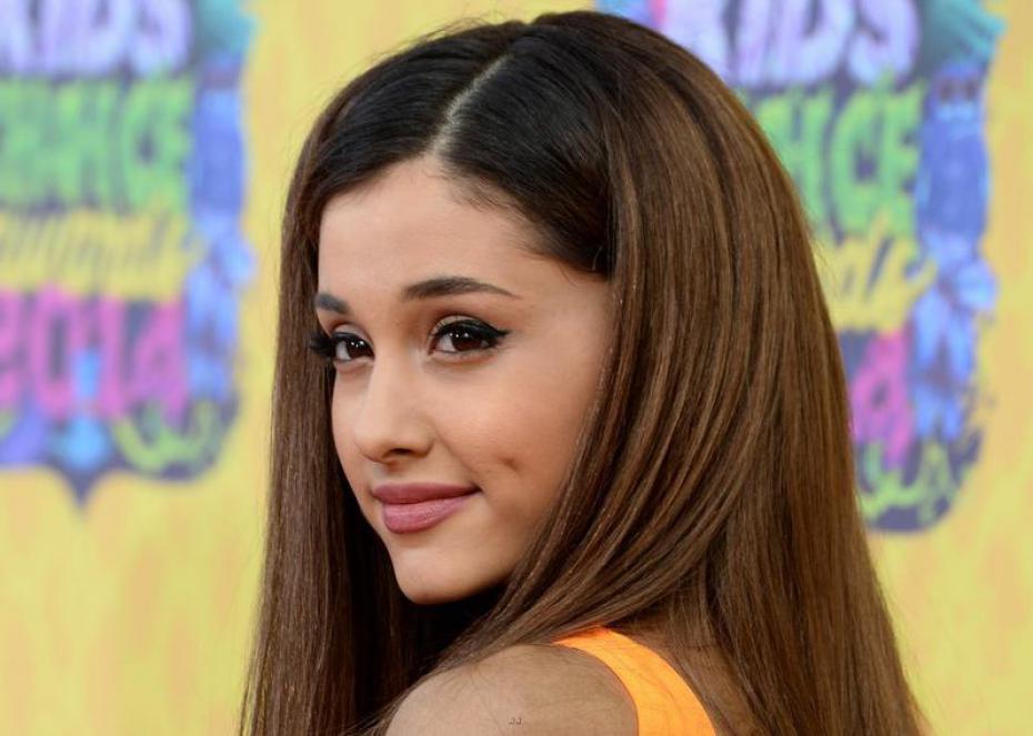 Ariana Grande n'appartient pas à Big Sean !