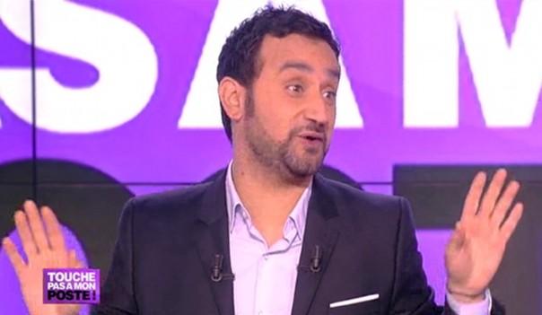 Aymeric Caron n'a pas que des amis dans le petit monde de la télévision. Très régulièrement, Eric Naulleau l'a comparé à Nabilla.