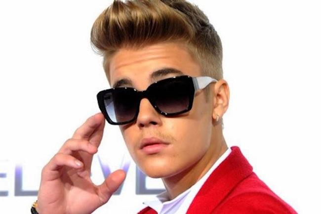 Justin Bieber échappe à la justice d'Ontario !