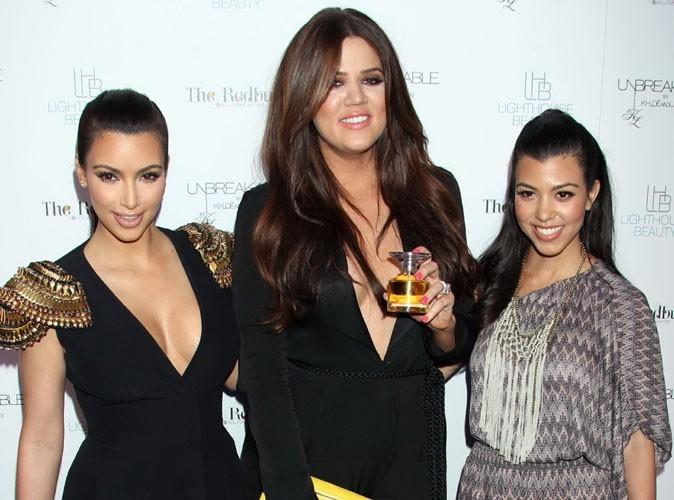 Les Kardashian en guerre avec… un clown !