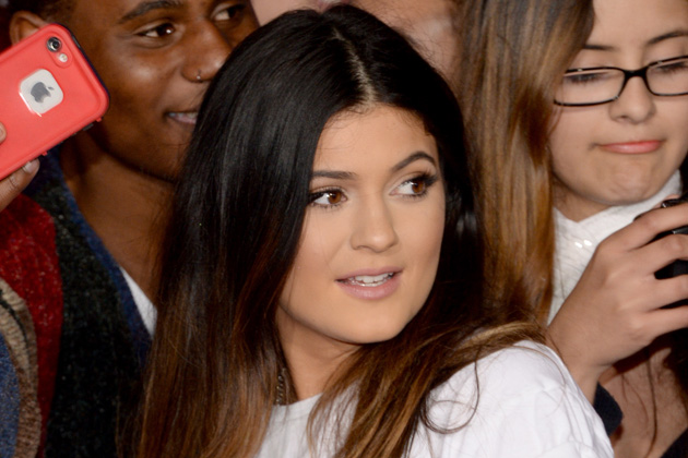 Kylie Jenner et Tyga se séparent !