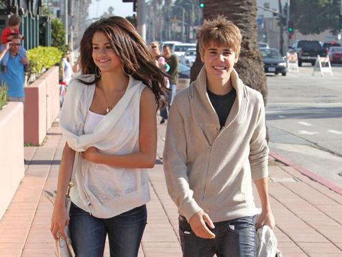 Selena Gomez a tourné la page, Justin Bieber aussi ?