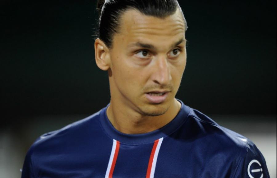 Bientôt un biopic sur la vie de Zlatan Ibrahimovic?