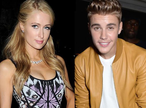 Paris Hilton se serait-elle ennuyée avec Justin Bieber ?