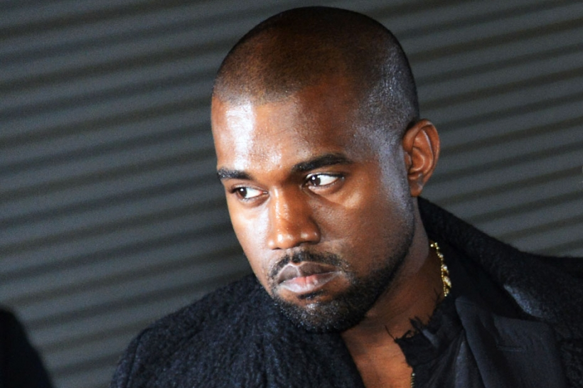 Les incroyables demandes de Kanye West à François Hollande !