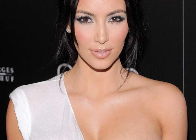 Kim Kardashian enceinte ?