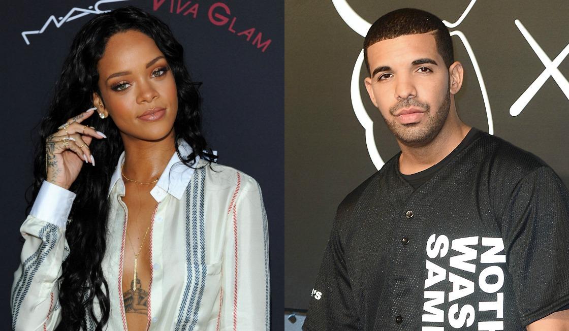 Ovo Fest 2014, Drake Clash Rihanna