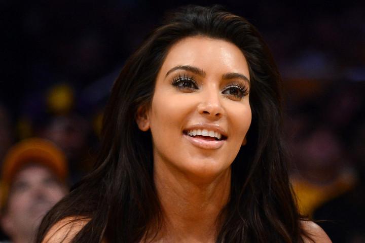 Enceinte, Kim Kardashian pense à adopter un troisième enfant !