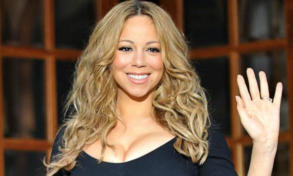 "Le 27maidernier, Mariah Carey a sorti son 14ème album studio, baptisé ""Me. I Am Mariah... The Elusive Chanteuse""."