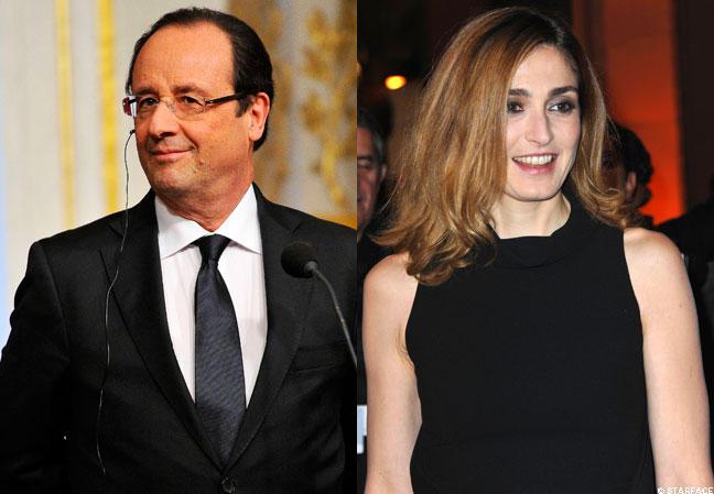 François Hollande et Julie Gayet seraient toujours ensemble. Et ils ne comptent plus se cacher pour vivre leur histoire d'amour!
