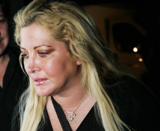 Loana Est Elle Sortie De L Alcoolisme Nil Mirum Buzz Actualite People