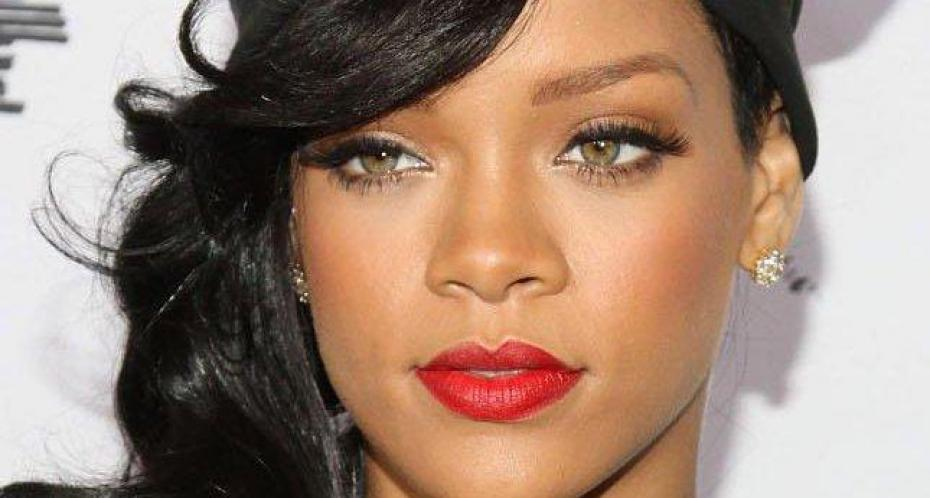 Rihanna, la future James Bond Girl ?