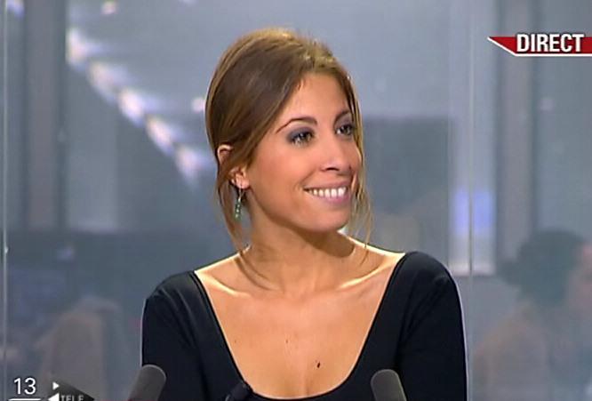 A la rentrée, Léa Salamé prendra la place de Natachy Polony dans «On n'est pas couché». Elle formera le nouveau binôme de Laurent Ruquier en compagnie d'Aymeric Caron.