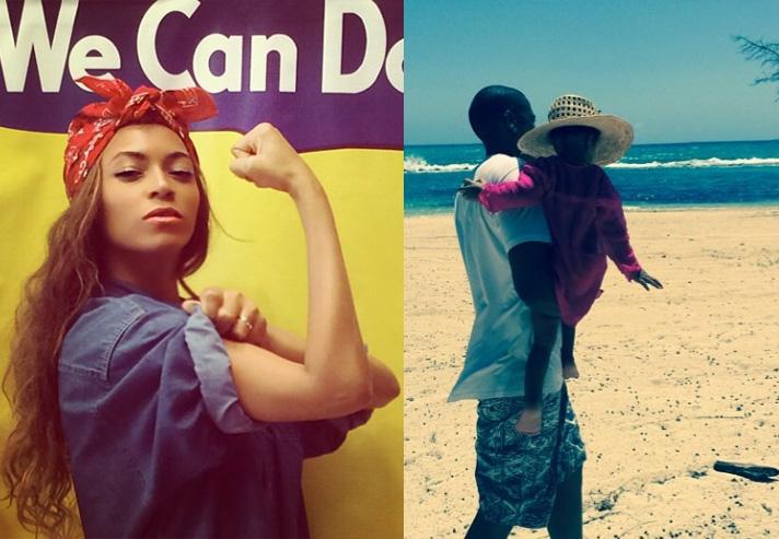 Beyonce et Jay-Z au bord de la séparation ? La chanteuse rechercherait en ce moment un appartement alors que Jay'Z n'aurait pas l'intention de déménager de son actuel résidence.