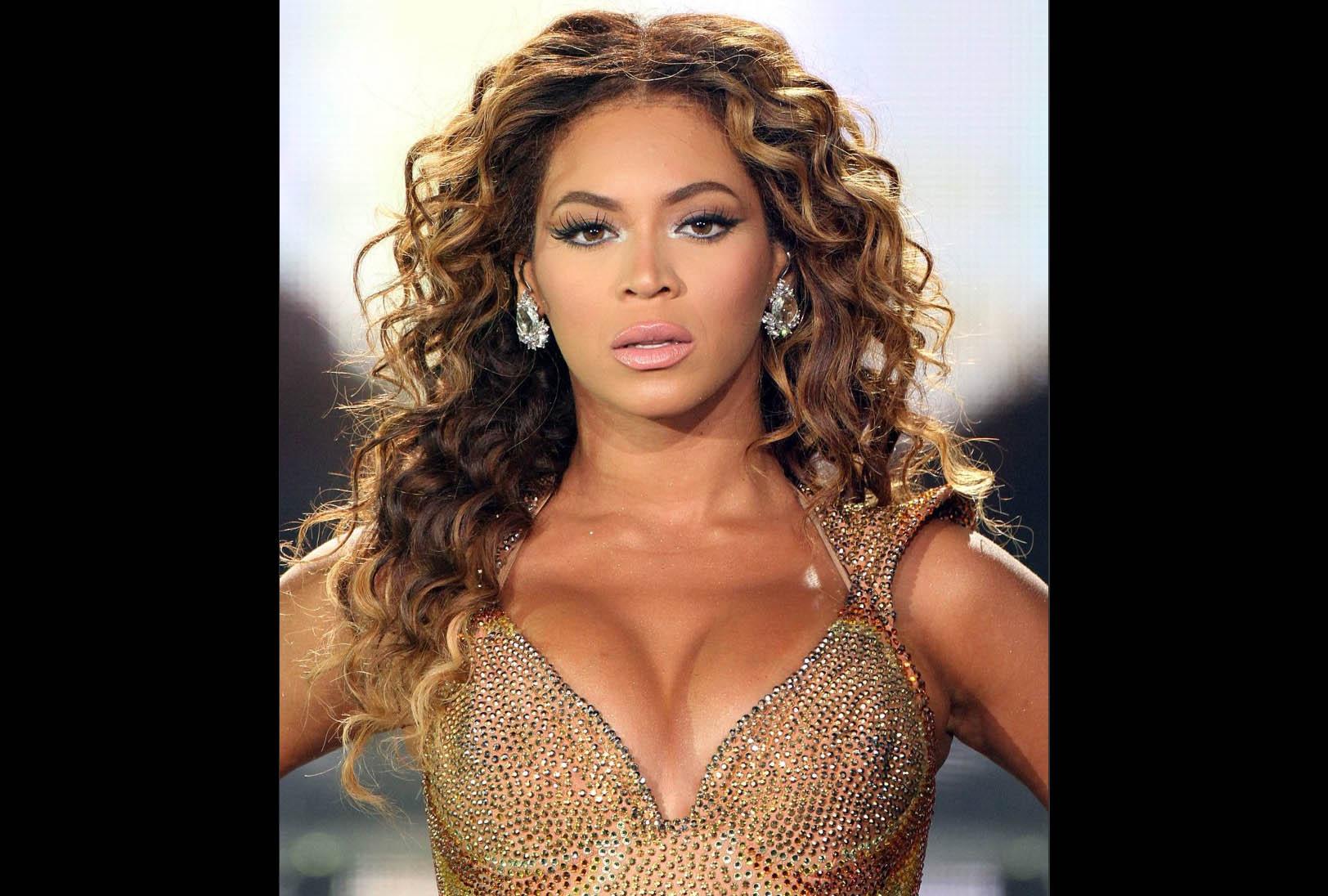 Beyoncé s'inspire de Brigitte Bardot !