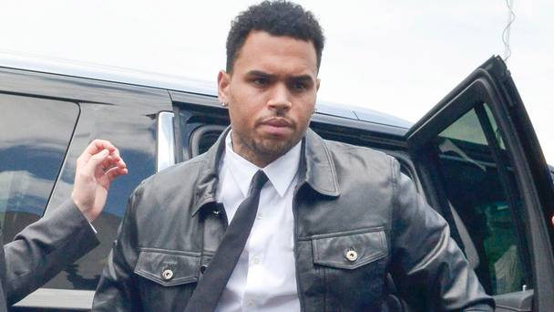 Chris Brown convoqué pour une nouvelle audience à Washington