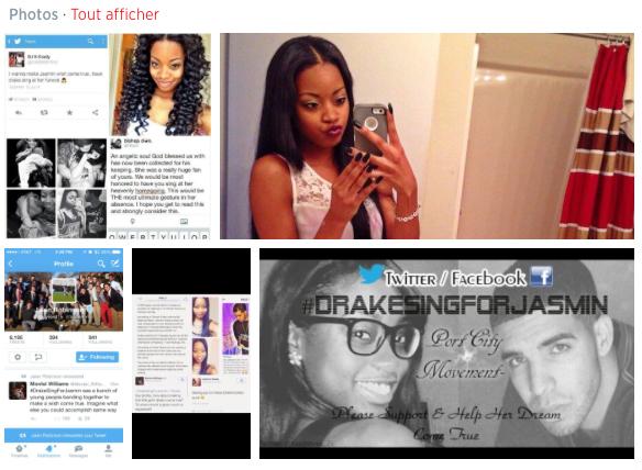 Drake Jasmin