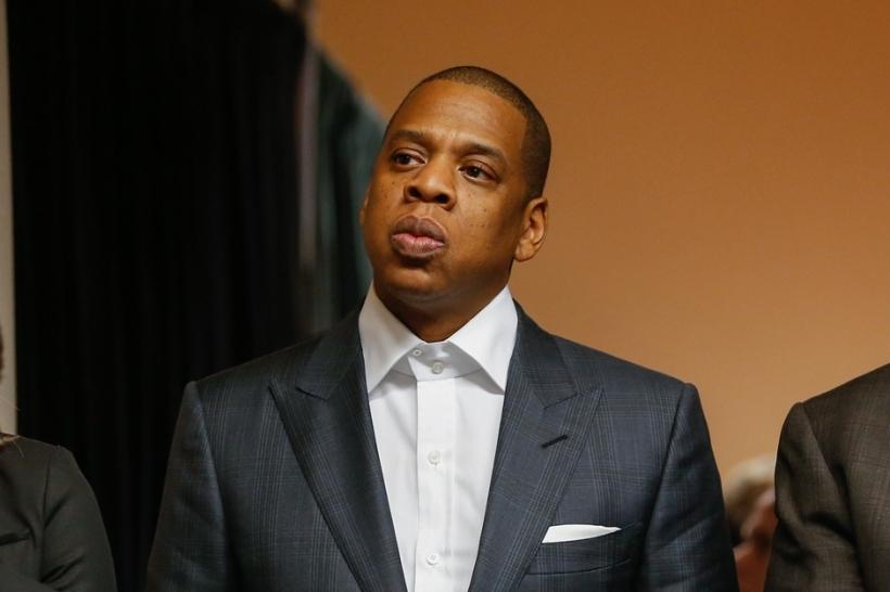 Chauncey Mahan porte plainte contre Jay-Z