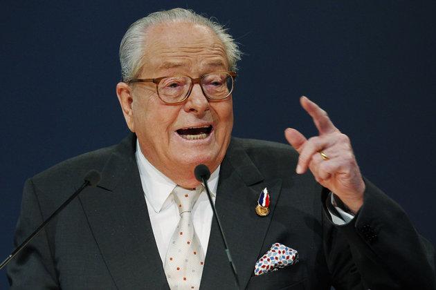 L'étonnante révélation de Jean-Marie Le Pen à propos de Guy Béart