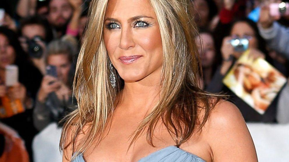 Jennifer Aniston fait arrêter un paparazzi pour une photo !